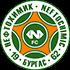 Logo Neftohimik 1986