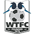 Logo Wimborne Town