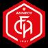 Logo Annecy FC