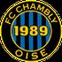 Logo Chambly