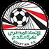 Logo Égypte U23