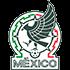 Logo Mexique U23