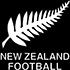 Logo Nouvelle-Zélande U23