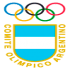 Logo Argentina U23