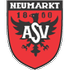Logo ASV Neumarkt