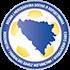 Logo Bosnie Hérzégovine