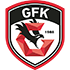 Logo Gaziantep FK