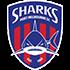 Logo Port Melbourne Sharks SC