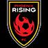 Logo Phoenix Rising FC
