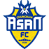 Logo Chungnam Asan FC