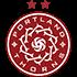 Logo Portland Thorns