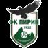 Logo Pirin Blagoevgrad