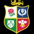 Logo British & Irish Lions