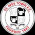 Logo St. Ives Town FC
