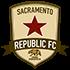 Logo Sacramento Republic FC