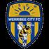 Logo Werribee City