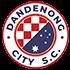 Logo Dandenong City