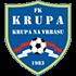 Logo FK Krupa