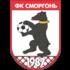 Logo FC Smorgon