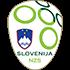 logo Slovénie