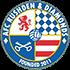 Logo AFC Rushden & Diamonds