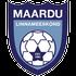 Logo Maardu Linnameeskond