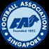 Logo Singapour