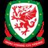 Logo Pays de Galles U21