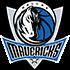 Logo Dallas Mavericks