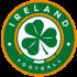 Logo Irlande U21