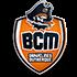 Logo BCM Gravelines Dunkerque