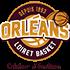 Logo Entente Orleanaise