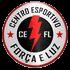 Logo Forca e Luz
