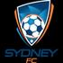Logo Sydney FC Youth