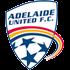 Logo Adelaide United Youth