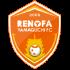 Logo Renofa Yamaguchi