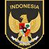 Logo Indonésie