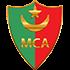 Logo MC Alger