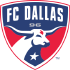 Logo Dallas Burn