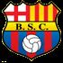 Logo Barcelona Guayaquil