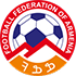 Logo Arménie
