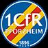 Logo 1. CfR Pforzheim