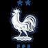 Logo France U21