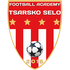 Logo FC Tsarsko Selo Sofia 2015