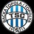 Logo TSC Backa Topola