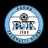 Logo Paernu Jalgpalliklubi