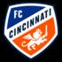 Logo FC Cincinnati