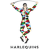 Logo NEC Harlequins