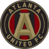 Logo Atlanta United