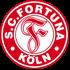 Logo Fortuna Koeln